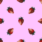 Strawberry21 Royalty Free Stock Photos