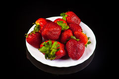 Strawberry. Stock Photography