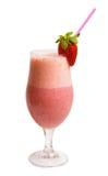 Strawberry Smoothie royalty free stock photo