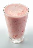 Strawberry Smoothies Royalty Free Stock Photo
