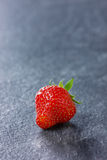 Strawberry, space for text Stock Image