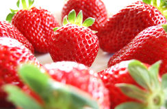 Strawberry still life Royalty Free Stock Photos