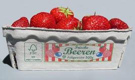 Strawberry, Strawberries, Fruit, Produce