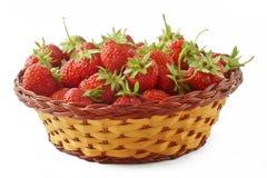 Strawberry-strawberry Royalty Free Stock Image
