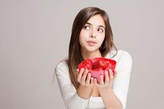 Strawberry sweetie. Stock Photos
