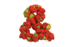Strawberry symbol & Stock Images