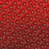 Strawberry texture Stock Photos