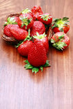 Strawberry2 Foto de Stock