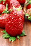 Strawberry3 Fotos de Stock Royalty Free