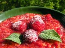 Strawberryes Stock Photos