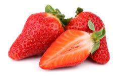 Strawberrys 1 Stock Photo