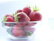 Strawberrys Stock Images