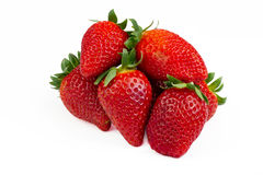 Strawberrys Royaltyfri Bild