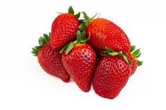 Strawberrys Royalty Free Stock Image