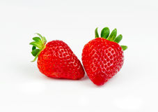 Strawberrys Stock Image