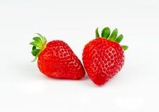 Strawberrys Fotografering för Bildbyråer