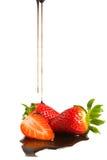 Strawberrys Royaltyfri Foto