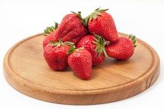 Strawberrys Стоковая Фотография RF