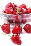 Strawberrys Стоковое Изображение RF