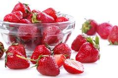 Strawberrys Стоковое Фото