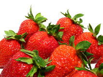 Strawberrys Photographie stock libre de droits