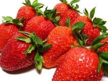 strawberrys Стоковые Фотографии RF