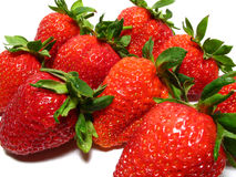 strawberrys 免版税库存照片