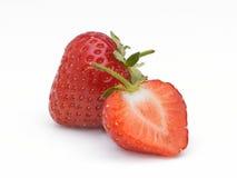 Strawberrys Royalty-vrije Stock Foto's