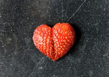 Strawberrys Image stock