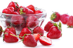 Strawberrys Stock Photo