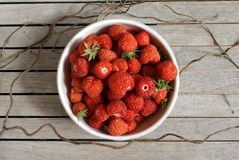 Strawberrys Royalty Free Stock Photography