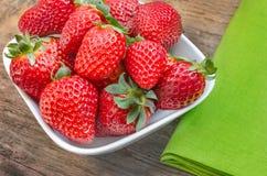 Strawbery 库存图片