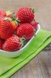 Strawbery 图库摄影