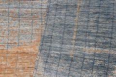 2 strawmats Стоковая Фотография
