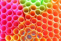Straws Royalty Free Stock Image