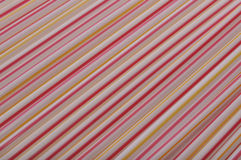 Straws pattern Stock Photography