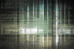 Streaked grunge background Royalty Free Stock Images