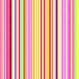 Streaks of multicolored light Royalty Free Stock Photos
