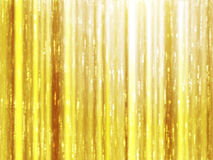Streaks of multicolored light. Abstract wallpaper illustration of glowing wavy streaks of multicolored light Royalty Free Stock Photography