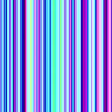 Streaks of multicolored light Stock Image
