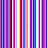 Streaks of multicolored light Royalty Free Stock Photography