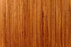 Streaks of wood Royalty Free Stock Image