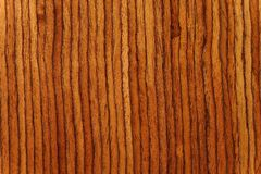 Streaks of wood Stock Photography