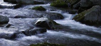A stream Royalty Free Stock Photo