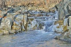 Free Stream And Stones 3 Stock Photos - 51572663