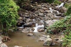 Stream, Chin State, Myanmar Royalty Free Stock Photo