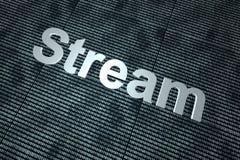 Stream Stock Photography