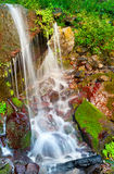 Stream of fresh water Royalty Free Stock Photography