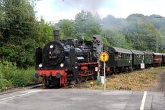 Stream locomootive Royalty Free Stock Photos