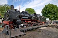 Stream locomootive Stock Photos